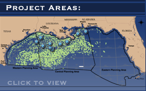 Sea-Tech Project Map